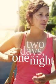 ‎Two Days, One Night (2014) directed by Luc Dardenne, Jean-Pierre Dardenne  • Reviews, film + cast • Letterboxd
